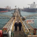 Нефть Brent продают по 43,77 доллара за баррель