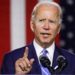«Это время для исцеления Америки»: Байден обратился к жителям США и призвал к единству