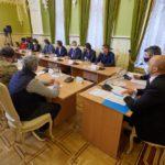 «Как не повторять ошибок?»: Зеленский пообщался с участниками трех украинских революций