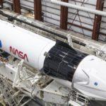 NASA официально одобрила Space X для регулярных космических полетов