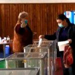 ЦИК назвала партии-победители на выборах