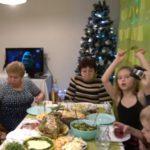Украинцам показали, сколько выходных будет в декабре