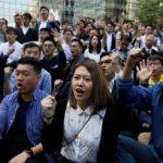 Полиция Гонконга задержала семерых политиков-оппозиционеров