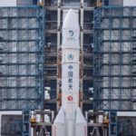 Первая попытка за 40 лет: Китай запустит миссию на Луну для сбора образцов породы