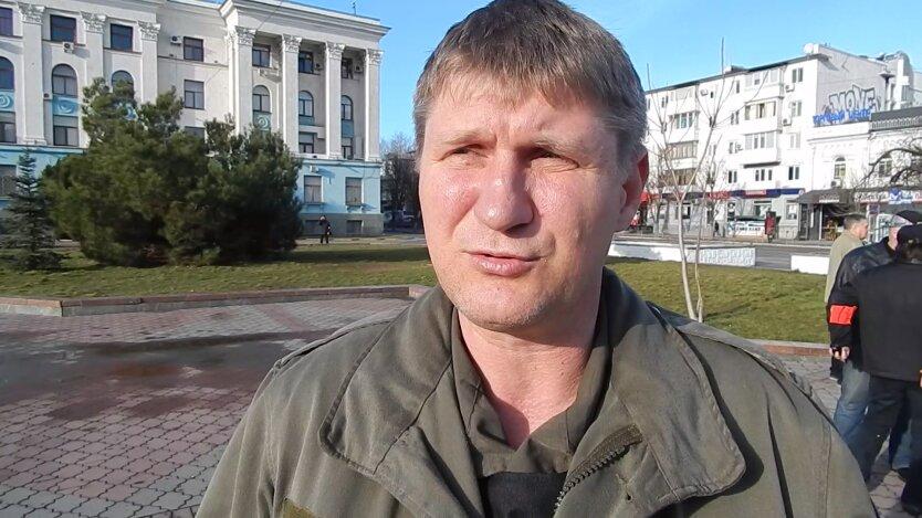 МИД: Эстония берет насебя обязательства участвовать вКрымской платформе