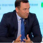 Украинцам показали, как жируют скандальные судьи КСУ