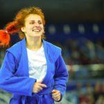 Харьковчанка стала чемпионкой мира по самбо