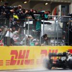 Шумахер больше не самый великий гонщик. Хэмилтон стал 7-кратным чемпионом «Формулы-1»