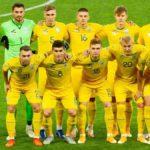 Украина попала во 2-ю корзину перед жеребьевкой квалификации на ЧМ-2022