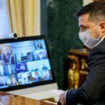 «Это уже за гранью человечности»: Зеленский прокомментировал сообщения радующихся его болезни
