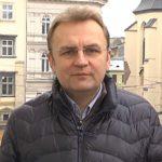 Садовой победил на выборах мэра Львова: экзитпол