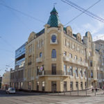В харьковском Доме недвижимости можно получить техпаспорт за четыре часа
