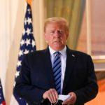 Окружение Трампа вновь попросит Верховный суд США пересмотреть результаты выборов