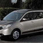 Renault Logan станет 7-местным доступным кроссовером