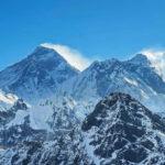 Китай и Непал согласовали новую высоту Эвереста