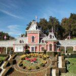 Скандальное поместье Майкла Джексона «Неверленд» наконец продали