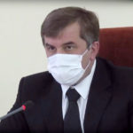 Кернес предложил избрать секретарем горсовета Терехова — Новак