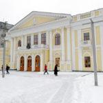 Погода в Харькове 27 декабря