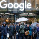 Google обвиняют в шпионаже за сотрудниками перед их увольнением