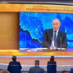 Путин пообещал наращивать поддержку Донбасса. В том числе и «по прямой линии»