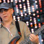 Умер гитарист группы «Воскресение» Сапунов