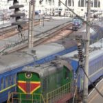 Укрзалізниця спрмоглася продати велику партію вагоновідправлень за ціною, що перевищує ринкову