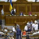 «Слугу народа» выбили с 1 места в рейтинге партий – опрос КМИС