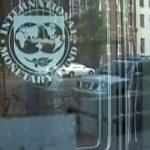 Цена газа может повлиять на сотрудничество Украины с МВФ