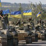 Украинская армия заняла 25-е место в международном рейтинге военной мощи