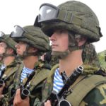 Россия может вторгнуться в Херсонскую область для решения проблемы с водоснабжением Крыма — СВР
