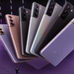 Samsung отказалась от зарядника для флагмана