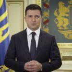 Зеленский обратился к украинцам по поводу локдауна и вакцинации