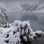 В Польше украинские туристы провалились под лед