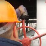 «Газпром» резко сократил транзит газа через Украину