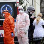 Второй год пандемии может оказаться тяжелее первого — ВОЗ
