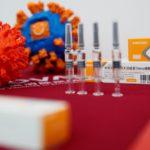 Эффективность вакцины Sinovac оказалась ниже 60% — СМИ