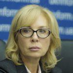 Процесс передачи пленных ОРДЛО в Украину продолжается — Денисова