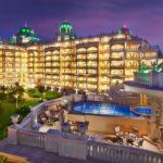 Тупицкий уехал на выходные в Дубай: королевская вилла за 300 тыс. грн, 4 спальни и личный бассейн