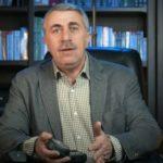 Комаровский назвал самые опасные места во время пандемии COVID-19