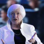 Министром финансов США впервые стала женщина