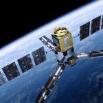 Зеленский поручил запустить спутник до конца 2021 года