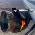 Обломки Boeing в США засыпали целый город: видео