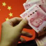В Пекине жители получат от властей $1,5 млн в рамках тестирования цифрового юаня