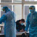 Коронавирус в Украине: 5,1 тыс. заболевших и 6,1 тыс. выздоровевших