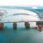 Укравтодор намерен достроить Подольско-Воскресенский мост