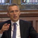 Столтенберг назвал главное условие для вступления Украины в НАТО
