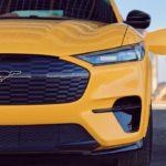 К 2030 году Ford планирует полностью перейти на производство электромобилей в Европе