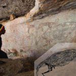 В Австралии нашли древнейший наскальный рисунок — конечно, кенгуру