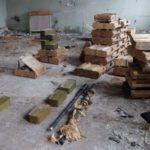 В Мариуполе нашли схрон боеприпасов: более 1600 гранат и 100 ящиков патронов