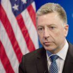 «Слово «Украина» стали употреблять во внутреннеполитическом контексте США»: Курт Волкер дал интервью НВ